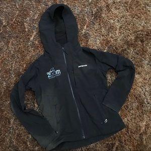Patagonia Human Zoom Cycling Team Zip Jacket